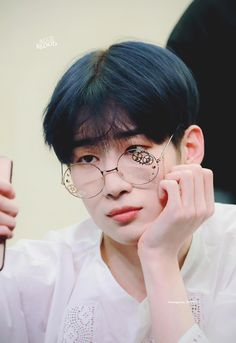 Image uploaded by Kiki Costales. Find images and videos about kpop, and seungwoo on We Heart It - the app to get lost in what you love.