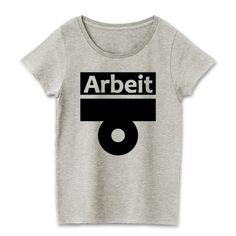 アルバイトTシャツ | デザインTシャツ通販 T-SHIRTS TRINITY(Tシャツトリニティ)