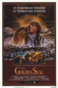 Золотой тюлень  The Golden Seal