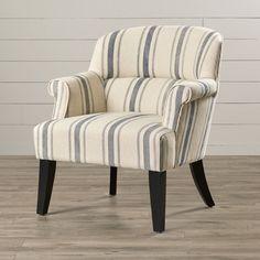 Lark Manor Cambridge Arm Chair & Reviews | Wayfair - love for living room by window