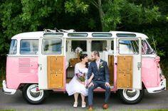 UK Weddings » Anneli Marinovich