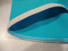 Creative Chicks: Swimsuit Questions--Straps Tutorial