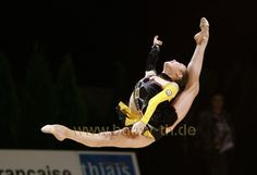 Aliya Garaeva (Azerbaijan), Grand Prix (Thiais) 2006