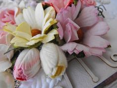 Wild Orchid Crafts: Mini Album from Corene
