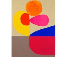 Paintings by artist Stephen Ormandy