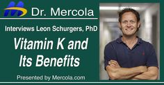 Vitamin K2 is essential for bone strength, and plays a role in other biological processes as well, including tissue renewal and cell growth. http://articles.mercola.com/sites/articles/archive/2015/10/05/benefits-vitamin-k2.aspx