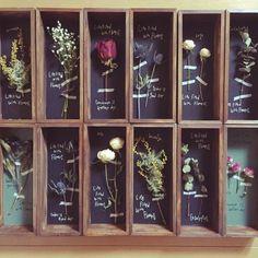 Shishiさんの、木箱,ドライフラワー,花のある暮らし,Bedroom,のお部屋写真