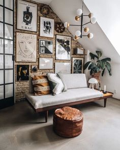 Home Interior And Gifts .Home Interior And Gifts Living Room Decor, Living Spaces, Bedroom Decor, Wall Decor, Wall Lamps, Inspiration Wall, Interior Design Inspiration, Deco Studio, Home And Deco