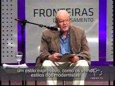 Fronteiras do Pensamento - Fredric Jameson [parte I]