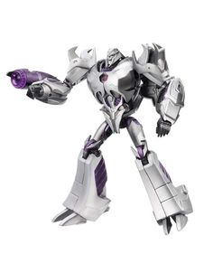 the transformers toys | More Transformers Prime Toys Revealed: Optimus Prime, Megatron, and ...