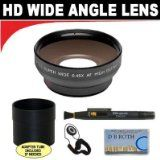 0.5x Digital Wide Angle Macro Professional Series Lens + Lens Adapter Tube (If Needed) + Lenspen + Lens Cap Keeper + DB ROTH Micro Fiber Cloth For The Olympus E-520, E-510, E-500, E-420, E-410, E-400, E-330, E-30, E-3, E-300, E-1 Digital SLR Cameras Which Have Any Of These (14-42mm, 40-150mm, 70-300mm) Olympus Lenses - http://onlinedigitalcamerasreviews.com/0-5x-digital-wide-angle-macro-professional-series-lens-lens-adapter-tube-if-needed-lenspen-lens-cap-keeper-db-roth-micro