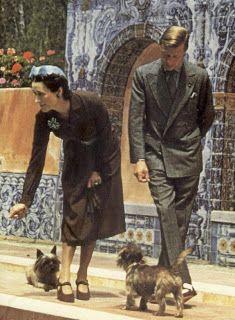 Dandy Fashioner: Style Profile - Duke of Windsor