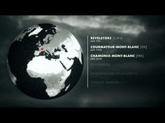 Teaser SWATCH FREERIDE WORLD TOUR BY THE NORTH FACE 2013