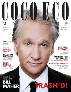 Intense Restoration Moisture Cream Featured in Coco Eco Magazine page 43.  Issue 30 | Fall/Winter 2014