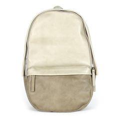 Haerfest capsule backpack.  Pretty dope.
