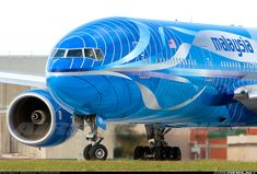 Photos: Boeing 777-2H6/ER Aircraft Pictures | Airliners.net