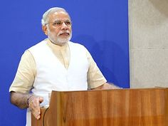 Shri Narendra Modi gives a Valedictory Address at the India Digital Summit