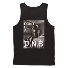 """Ronda Rousey's """"No D.N.Bs"""" Apparel """"There's not a single muscle on my body that isn't for a purpose, because I'm not a Do Nothing Bitch.""""– Ronda A portion of proceeds goes to Didi Hirsch 501c3 for their work in mental health services & for women with body image Issues. Female, Hoodie & Tank styles in drop-down SHIPS WORLDWIDE"""