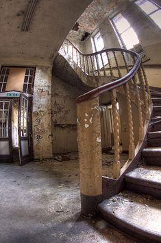 sanatorium in Germany