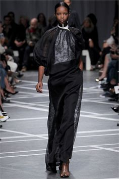 3f2ee60791d3 Givenchy Spring 2013 Ready-to-Wear Collection Photos - Vogue