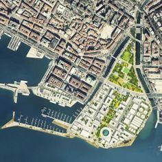 Delta + a dynamic city masterplan
