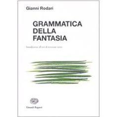 Gianni Rodari for ever