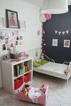 Koxie's Corner: Dans sa chambre il y a...