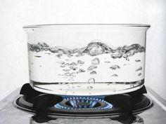 Kochendes Wasser direkt aus dem Wasserhahn