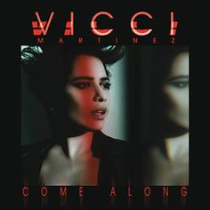 Shazam で Vicci Martinez Feat. Cee Lo Green の Come Along を見つけました。聴いてみて: http://www.shazam.com/discover/track/58259064
