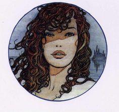 Clic para vista previa de la imagen Manado, Female, 2d, Tattoo, Google Search, Blog, Portrait, Graphic Art, Culture