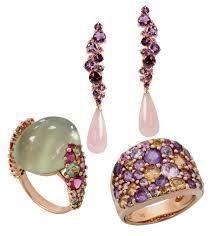 Картинки по запросу isabelle langlois jewellery
