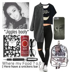 """""""I'm doing space buns for school today!"""" by wonders-of-the-world ❤ liked on Polyvore featuring AG Adriano Goldschmied, adidas, Montegrappa, women's clothing, women, female, woman, misses and juniors"""