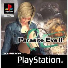 Parasite Eve 2 (2000)