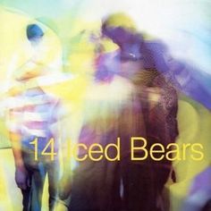 14 Iced Bears - 14 Iced Bears Limited Edition Colored Vinyl 2LP (Awaiting Repress)