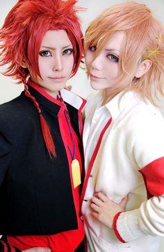 Futo Asahina(Brothers Conflict) | NANASE