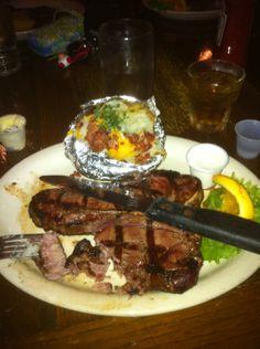 Black Bart's Steakhouse in Flagstaff, AZ