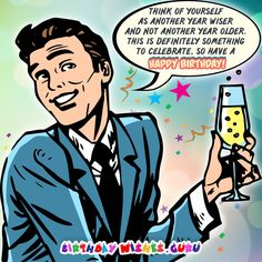 Birthday Toasts for Loved Ones