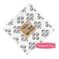 Rashida Coleman-Hale's Zephyr Ten by Tens<BR>Rashida Coleman-Hale for Cotton   Steel Fabrics
