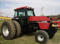 Click On The Above Picture To Download Case International 2090 2290 2390 2590 2094 2294 2394 2594 Tractor Service Repair Manual Case Ih Tractors, Allis Chalmers Tractors, Tractor Implements, Tractor Pulling, Tractor Parts, Red Tractor, Crawler Tractor, New Holland Tractor, Backhoe Loader