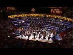BBC Proms Film Music Prom 2011 - YouTube