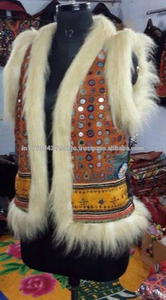 Check out this product on Alibaba.com APP BANJARA HANDICRAFT VINTAGE INDIAN UNIQUE STYLE VEST