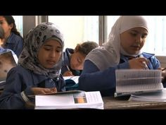 May 2, 2013 - VIDEO - SHORT DOC FILM - UNICEF -  REFUGEES - CHILDREN - EDUCATION - SOCIAL WELL BEING - HUMAN RIGHTS - EMERGENCY EDUCATION - HUMANITARIAN ASSISTANCE - UNICEF's Toby Fricker brings you the story of 11-year-old Hanin, who was displaced from her home in the Syrian Arab Republic and is now living in Jordan.