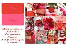 rosa e rosso