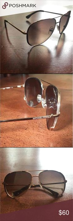 Michael Kors sunglasses Super cute ! Michael Kors Accessories Sunglasses