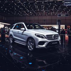 "143.1k Likes, 241 Comments - Mercedes-Benz (@mercedesbenz) on Instagram: ""Maximum efficiency – Mercedes-Benz GLE 500 e 4MATIC.  #GIMS2017 #switchtoEQ #MercedesBenz #Mercedes…"""