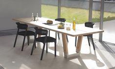Design tafel Base | Design Tafels van Arco