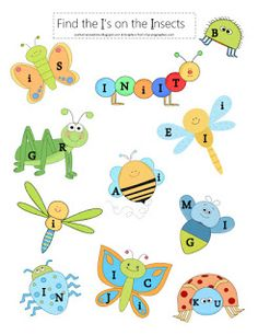 Our Home Creations: Alphabet Letter Worksheets