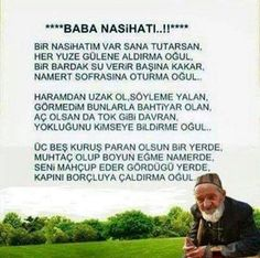 baba her şeyin en dogrusunu bilir biat et ✊🏻 Favorite Quotes, Best Quotes, Critical Thinking, Meaningful Quotes, Kids And Parenting, Cool Words, Karma, Einstein, Affirmations