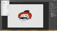 Photoshop tutorial:  Smart Objects #photoshop #tutorial #photoshoptutorials #tutorials #tuts #photoshoptutorial