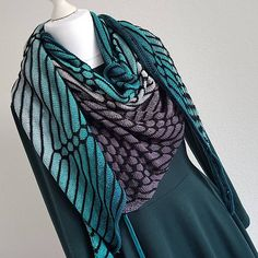 Ravelry: Hexed! pattern by Rose Beck
